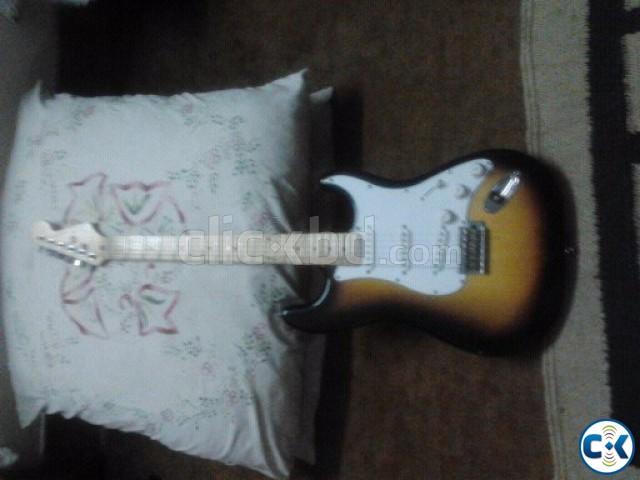 Fender Stratocaster | ClickBD large image 0