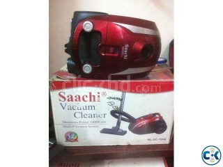 Saacchi Vacuam Cleaner like new