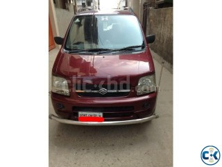 Maruti Suzuki WagonR Excellent Condition
