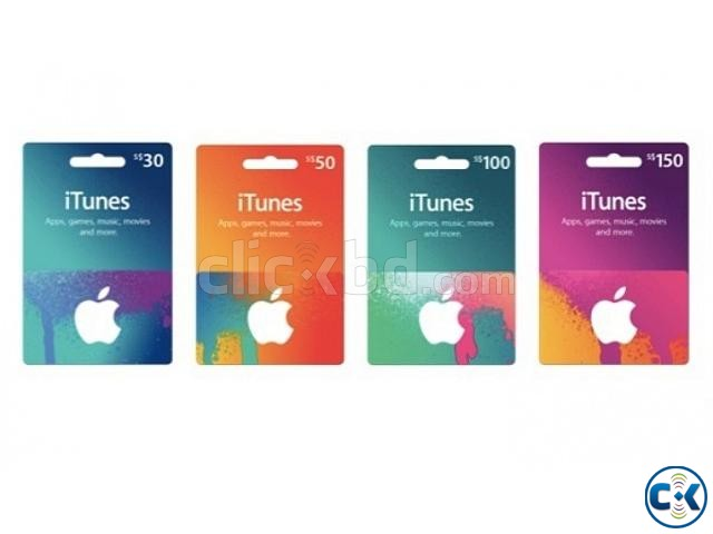 itunes gift card Google play store Microsoft store gift card | ClickBD