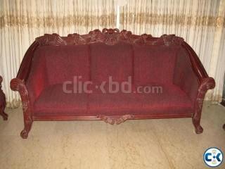 Sofa Set 6 Seated Model No SL41F