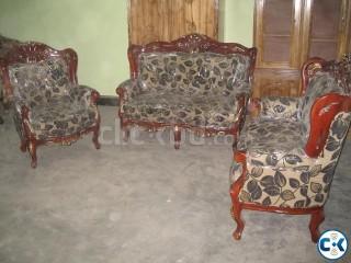 Sofa set 5 seated Model No SL31F