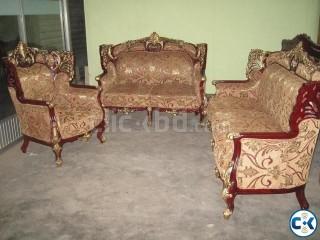 Sofa set 6 seated Model No SL32F1