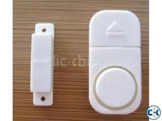 Door Entry Alarm