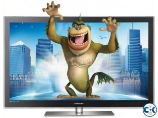 Samsung 3D 40 LED TV new