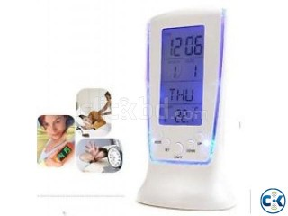 Amazing Led Alarm Clock