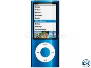 iPod nano 16GB copy 4GB Intact box