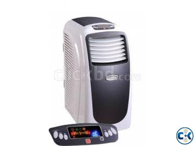 Portable Air Cooler Double Cool Series | ClickBD large image 0