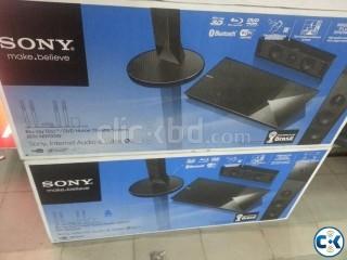 SONY 3D BLURAY HOME THEATER+internet 1000WATT