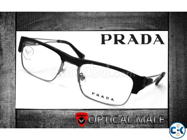 Prada Optical 1 | ClickBD large image 0