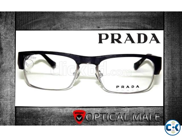 Prada Optical 1 | ClickBD large image 1