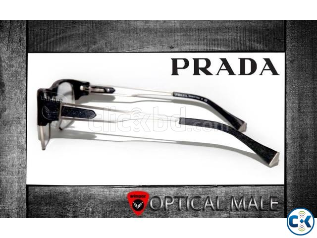 Prada Optical 1 | ClickBD large image 2