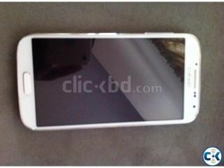 New Samsung Galaxy S4 Original Dubai Edition with (Warranty)