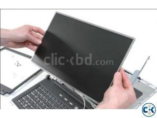 Laptop liquid spill repair