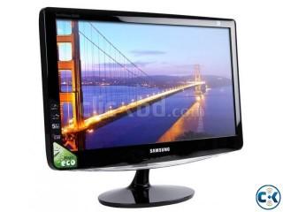 Samsung SyncMaster B1930 Series 30 18.5 LCD Monitor