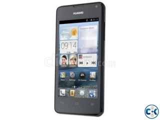 Huawei Ascend Y300 only 12,200 BDT