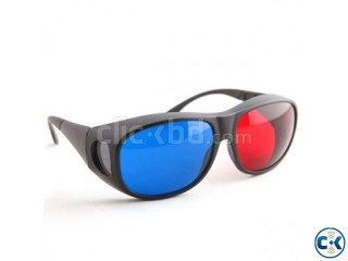 1pcs of NVIDIA 3D Glass 2 Nos 3D Movies Only 600 Taka .