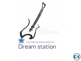 Dream Station Studio - Let s make our dreams come true