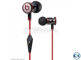 BEATS IBEATS HEADPHONE WITH CONTROLTALK