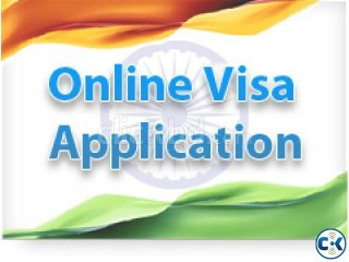 Urgent Indian Visa E-token