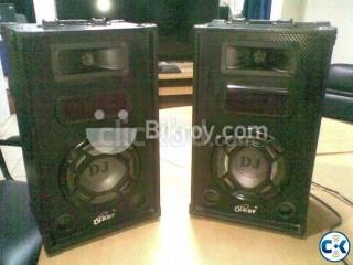 Vker DJ Sound Box