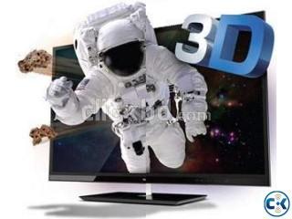 BRAN NEW LED 3D TV BEST PRICE IN BANGLADESH 01611646464