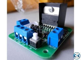 L298 Stepper Motor Driver Controller Module Dual H Bridge
