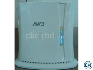 Bangalalion WIMAX Indor WiFi Router