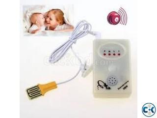Baby care urine Alarm