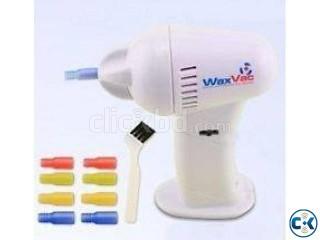 Battery Ear Cleaner