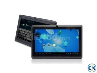 WIFI GAMING INTACT TABLET PC WITH WARRANTY