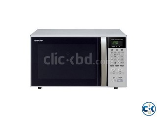 SHARP OVEN Model R-898M S FOR SELL