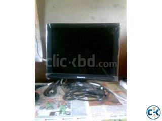 New Condition 16inc Lcd monitor Only for 3400tk