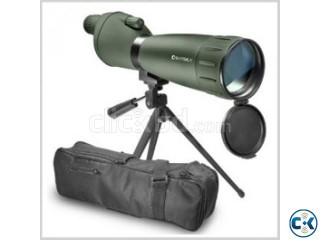 BARSKA 25-75x75 mm Colorado Spotting Scope