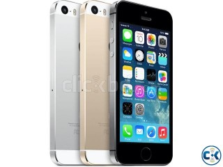 Iphone 5s 3 months used