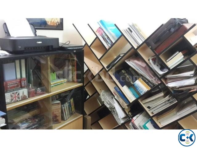 Otobi Bookshelf In Showroom Condition