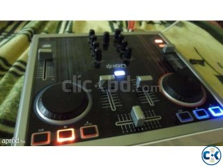 Dj player in low price with Tutorial
