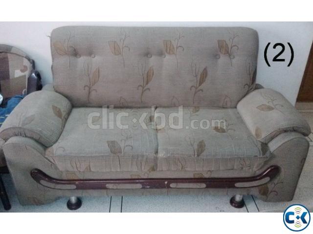 Hatil Luxury Sofa Set ClickBD