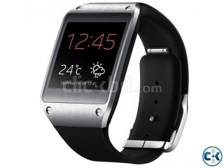 Samsung Galaxy Gear Brand New Intact Box