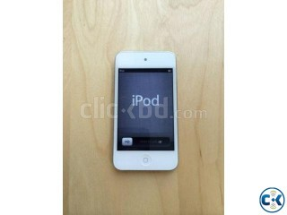 iPod Touch - 4G 32 GB