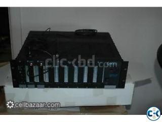 Eurotech E1 32 Port CB Quantum Gateway VOIP