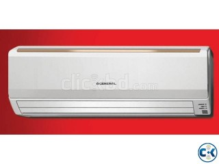 General 1 Ton ASGA-12AET Wall Mounted Type Split AC