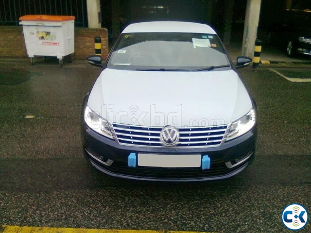 BRAND NEW 2014 Volkswagen CC | ClickBD large image 0