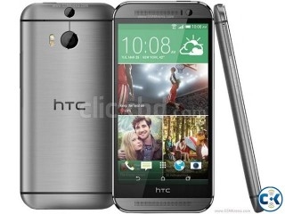 HTC One M8 Brand New Intact Full Boxed