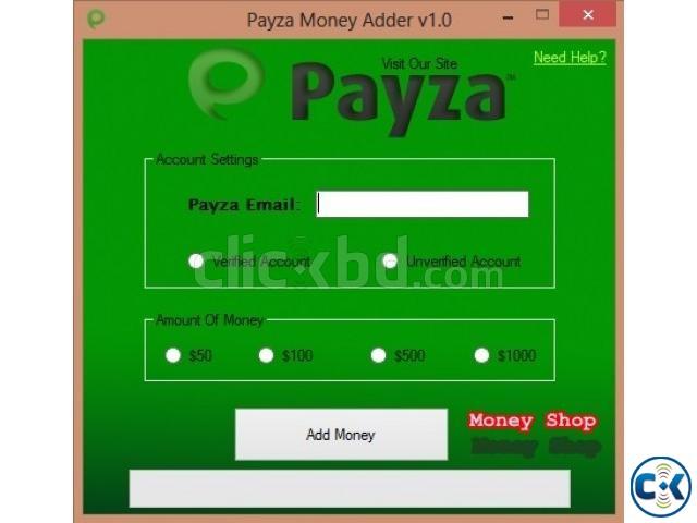 payza perfect money money adder | ClickBD