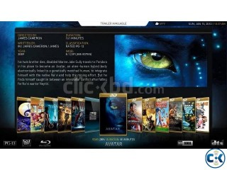 3D SIDE BY SIDE BluRay 1080p LATEST COLLECTION For 3D TV
