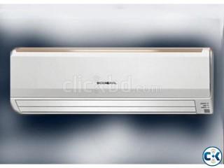 New General Split or wall Type AC-1.5 Ton ASGA18-AET