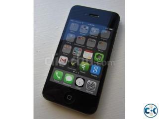 I Phone 4S black 16gb