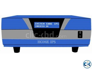 System Care digital IPS 600 VA