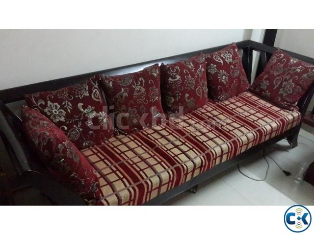 Otobi Sofa Set Showroom Condition Clickbd